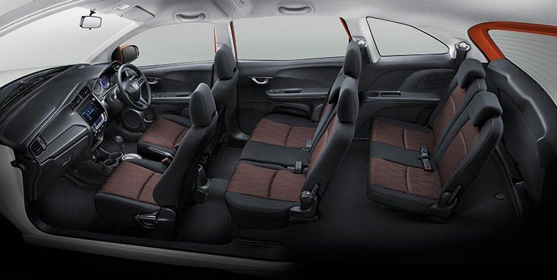 Honda Mobilio 2018 2019 659000