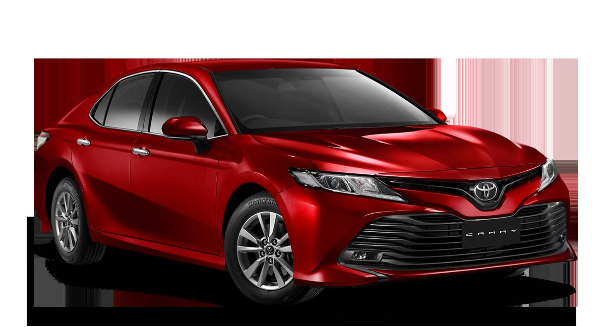 ราคา New Toyota Camry 2019 โตโยต้า คัมรี่ ตารางผ่อน-ดาวน์