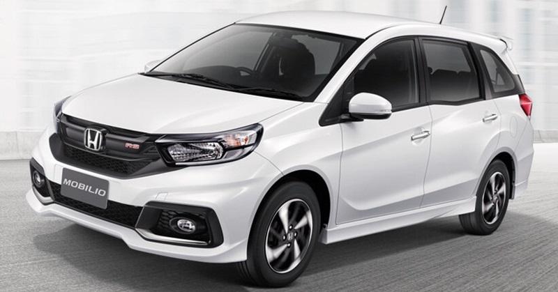 Honda Mobilio f   f 2020 CAR250
