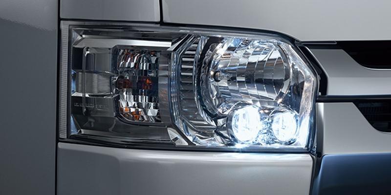 Mazda Bongo Brawny Van 2019 รถตู้ใหม่ เคาะราคา 694,000 บาท ...