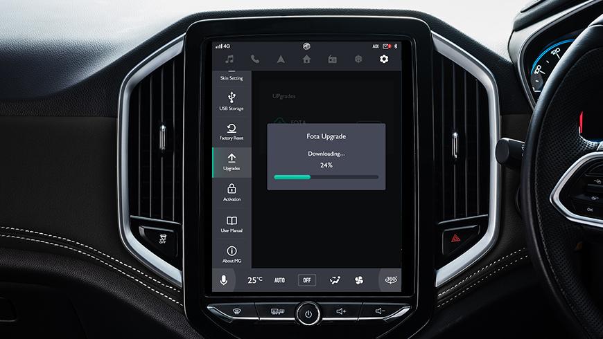 5 สีตัวถัง MG Hector สีไหนสวย ? - Car250 รถยนต์รถใหม่ ข่าวสารรถยนต์