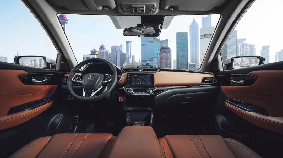 Honda Crider Sport Hybrid 2020 ราคาเริ่ม 647,000 - 786,000 บาท ในจีน - CAR250 รถยนต์รถใหม่ ...