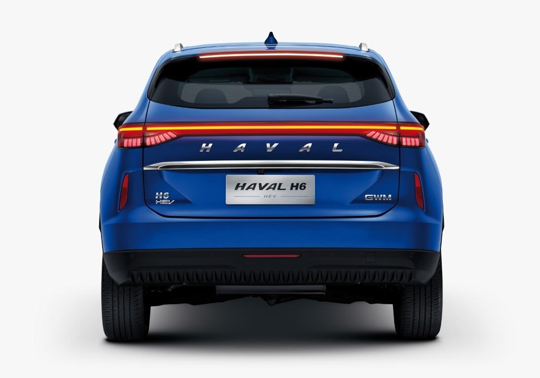 รูปภาพนี้มี Alt แอตทริบิวต์เป็นค่าว่าง ชื่อไฟล์คือ All-New-HAVAL-H6-Hybrid-SUV-7.jpg